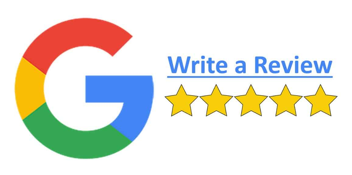 Baanthai Google Review